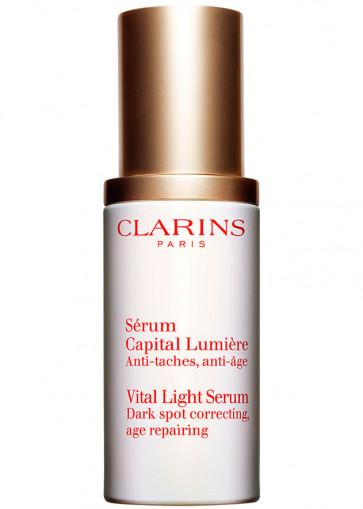 Clarins Capital Lumiere Serum