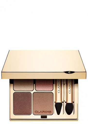 Clarins Ombres 4 Couleurs  02 Nudes