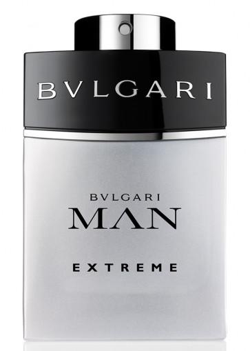 Bvlgari Man Extreme EDT Erkek Parfum 60 ml