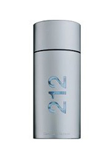 Carolina Herrera 212 Men EDT Erkek Parfum 50ml