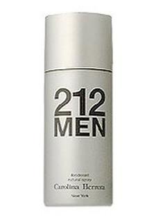 Carolina Herrera 212 Men Deodorant 150ml