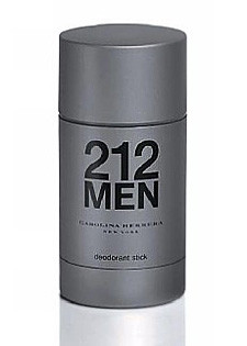 Carolina Herrera 212 Men Deodorant Stick 75gr