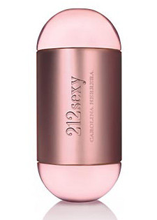 Carolina Herrera 212 Sexy EDP Bayan Parfum 60ml