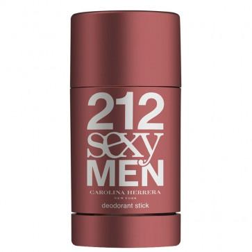 Carolina Herrera 212 Sexy Men Deostick 75gr