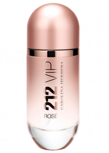 Carolina Herrera 212 Vip Rose EDP Bayan Parfum 80 ml