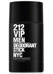 Carolina Herrera 212 Vip Men Deodorant Stick