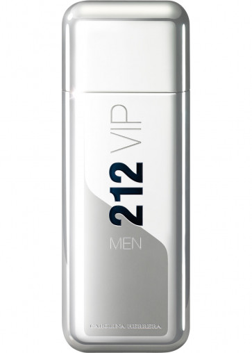 Carolina Herrera 212 Vip Men EDT Erkek Parfum 200 ml