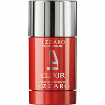 Azzaro Elixir Erkek Deo Stick 75ml