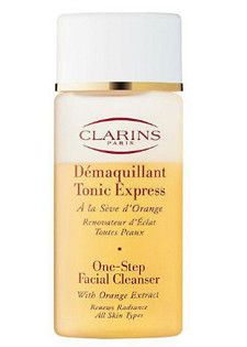 Clarins Demaquillant Tonic Ekspress 200ml