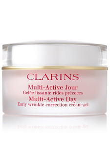 Clarins Multi Active Day Early Wrinkle Correction Cream Gel 50ml