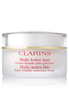 Clarins Multi Active Day Early Wrinkle Correction Cream Gel TP 50ml