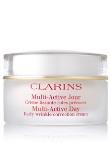 Clarins Multi Active Day Early Wrinkle Correction Cream Gel PS 50ml