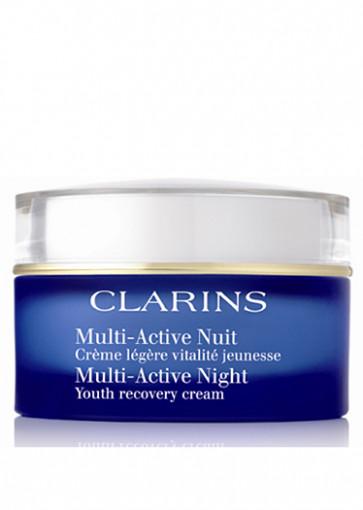 Clarins Multi Active Night Cream 50ml