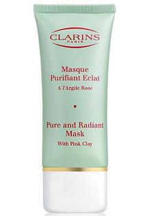 Clarins Masque Prufiant Eclat  50ml