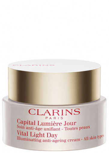 Clarins Capital Lumiere Jour TP 50ml