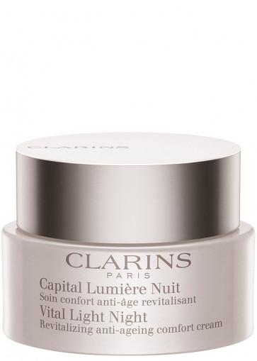 Clarins Capital Lumiere Jour Nuit TP 50ml