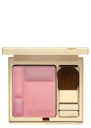 Clarins Blush Compact 03 Miami Pink