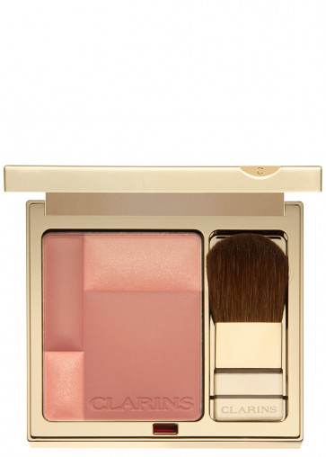 Clarins Blush Compact 05 Rose Wood