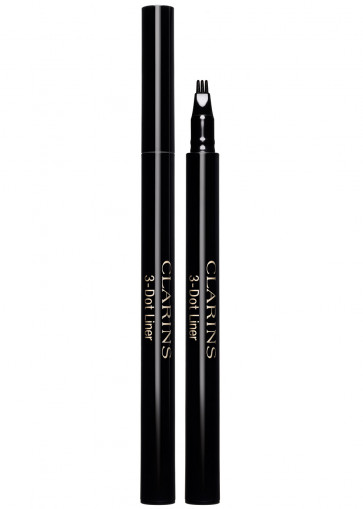 Clarins 3 Dot Liner 01 Noir