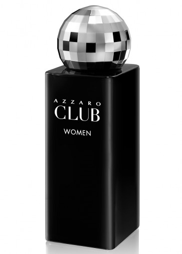 Azzaro Club Woman EDT Bayan Parfum 75 ml