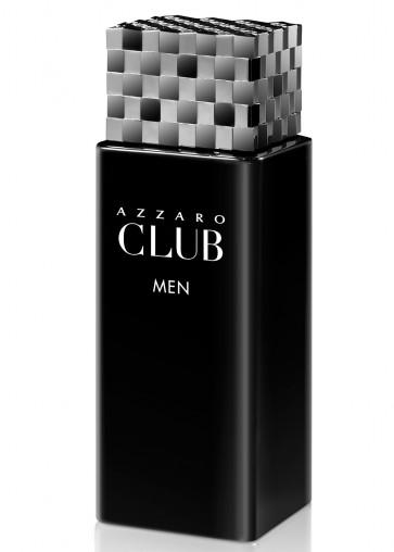 Azzaro Club Men EDT Erkek Parfum 75 ml