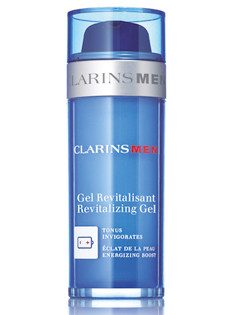 Clarins Revitalizing Gel 50ml