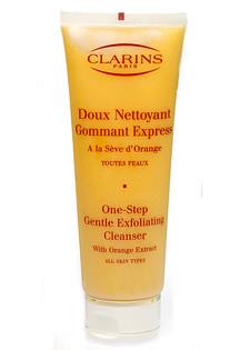 Clarins Doux Nettoyant Gommant Express 125ml