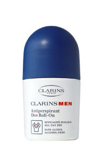 Clarins Men Roll-On Anti Perspirant