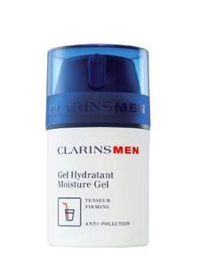 Clarins Men Gel Hydratant Moisture Gel  50ml