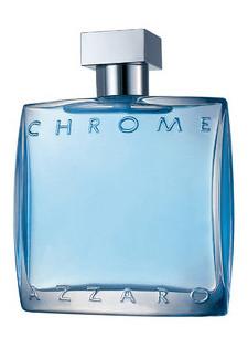 Azzaro Chrome EDT Erkek Parfum 50ml