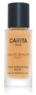 Carita Haute Beaute Teint Voile Sublimateur Eclat 02 Beige