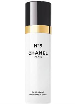 Chanel No 5 Le Deodorant  100 ml