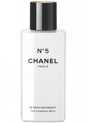 Chanel No 5 Le Bain Moussant The Foaming Bath 200 ml