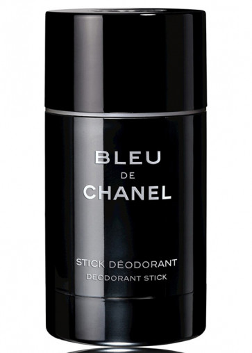 Chanel Bleu De Chanel Deodorant Stick 75 ml