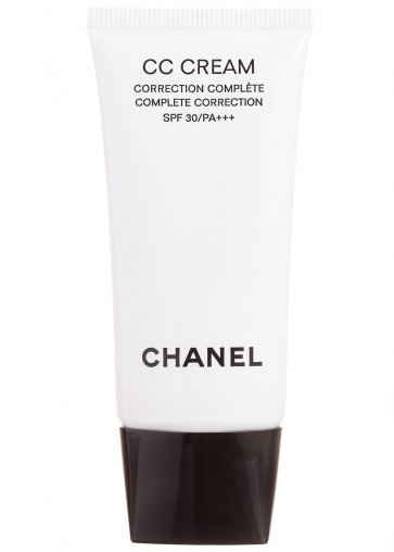 Chanel CC Cream / Complete Correction Sunscreen Broad Spectrum SPF 30  BR32 Beige Rose 32 30 ml