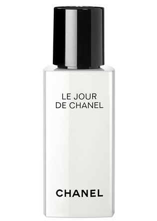 Chanel Le Jour De Chanel White Airless / Morning Reactivating Face Care 50 ml