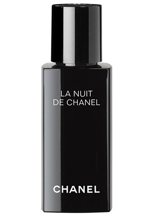 Chanel La Nuit Black Airless  50ml