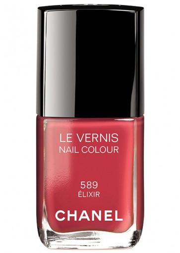 Chanel Le Vernis Elixir