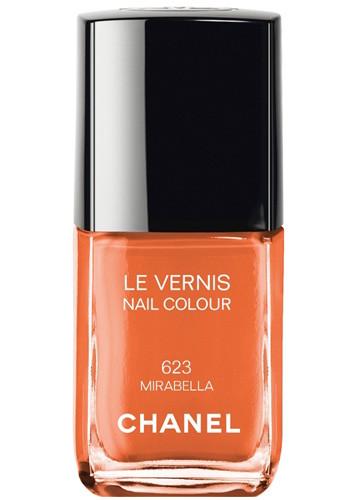 Chanel Nail Polish Mirabella