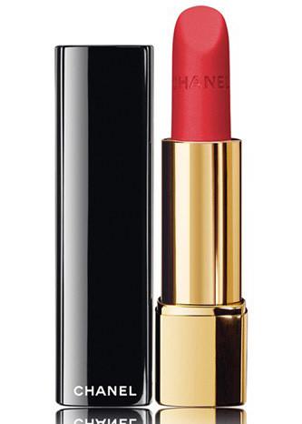 Chanel Rouge Allure Velvet 46 La Malicieuse