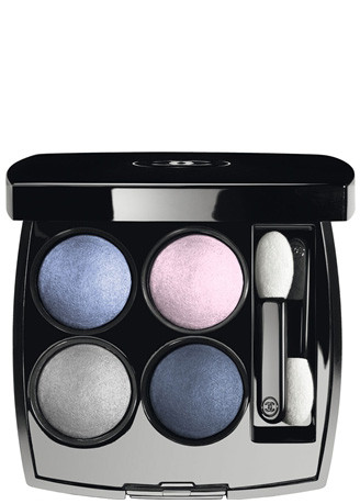 Chanel Les 4 Ombres 224 Tisse Riviera
