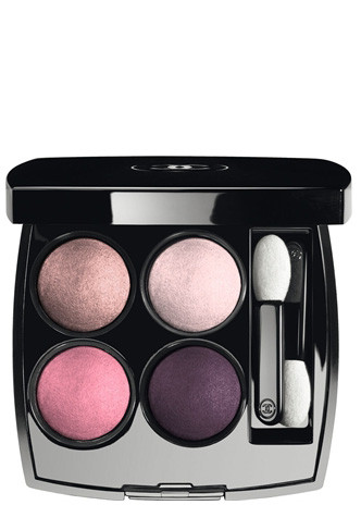 Chanel Les 4 Ombres 228 Tisse Cambon