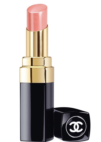Chanel Rouge Coco Shine / Hydrating Sheer Lipshine 78 Interlude
