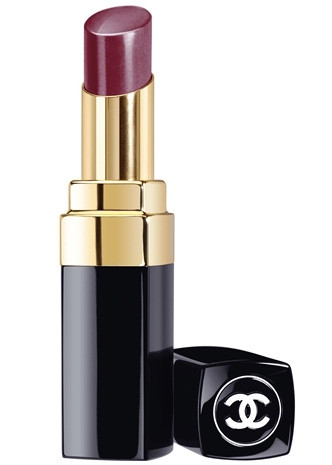 Chanel Rouge Coco Shine / Hydrating Sheer Lipshine 81 Fiction