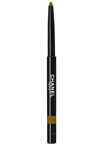 Chanel Stylo Yeux Waterproof Long-Lasting Eyeliner Khaki Precieux