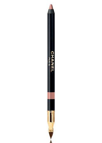 Chanel Le Crayon Levres 89 Beige Satin