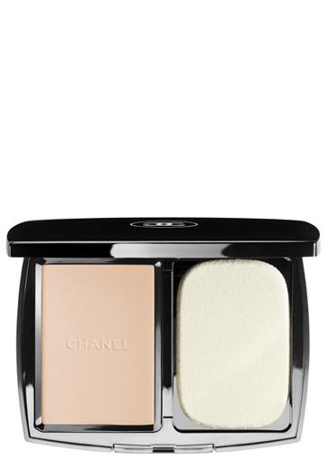 Chanel Vitalumiere Compact Douceur Recharge / Yedek İc Beige BR22