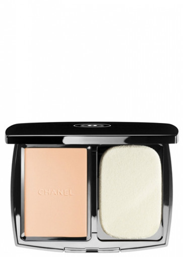 Chanel Vitalumiere Compact Douceur Recharge / Yedek İc Beige Rose B20