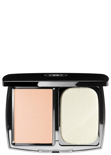 Chanel Vitalumiere Compact Douceur Recharge / Yedek İc Beige Rose B30
