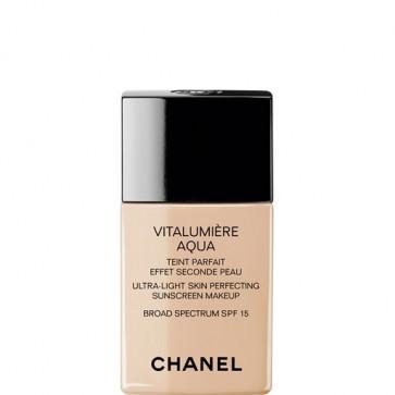 Chanel Vitalumiere Aqua  B30 Beige-Sable